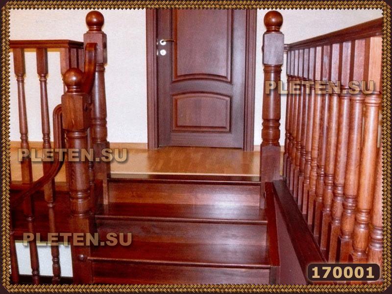 Балясины деревянные в Быково Волгоградской области – цены